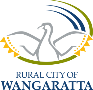 Rural City of Wangaratta logo