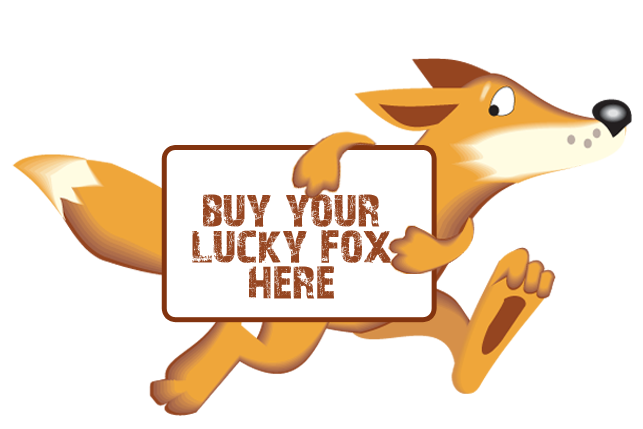 Fox Drop buy now